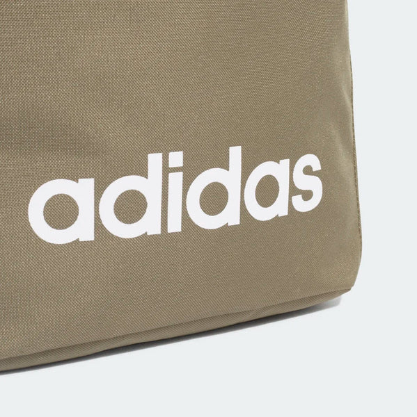 Adidas Linear Classic Daily Backpack Khaki ED0291 Sportstar Pro Newcastle, 2300 NSW. Australia. 6