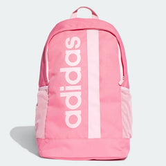 Adidas Linear Core Backpack Pink DT8619 Sportstar Pro Newcastle, 2300 NSW. Australia. 1