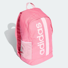 Adidas Linear Core Backpack Pink DT8619 Sportstar Pro Newcastle, 2300 NSW. Australia. 3
