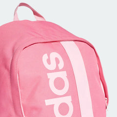 Adidas Linear Core Backpack Pink DT8619 Sportstar Pro Newcastle, 2300 NSW. Australia. 6