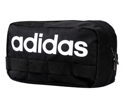 Adidas Linear Core Crossbag Black DT4823