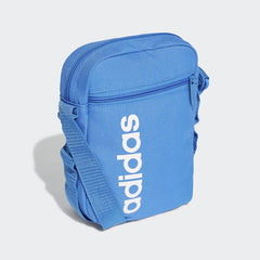 Adidas Linear Core Organizer Bag Blue DT8627 Sportstar Pro Newcastle, 2300 NSW. Australia. 3
