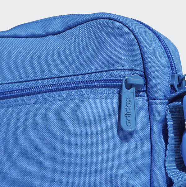 Adidas Linear Core Organizer Bag Blue DT8627 Sportstar Pro Newcastle, 2300 NSW. Australia. 6