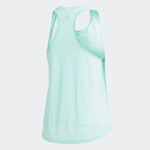 Adidas Magic Logo Tank Top Clear Mint CW3854 Sportstar Pro Newcastle, 2300 NSW. Australia. 6