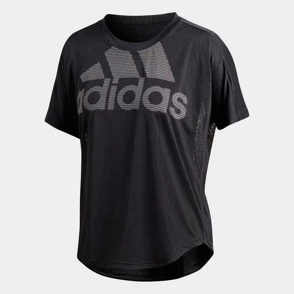 Adidas Magic Logo Tee Black CW3874 Sportstar Pro Newcastle, 2300 NSW. Australia. 5