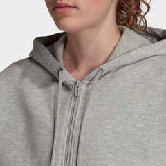 Adidas Must Haves 3-Stripes Hoodie Medium Grey Heather White EB3823 Sportstar Pro Newcastle, 2300 NSW. Australia. 7