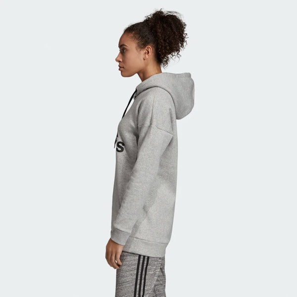 Adidas Must Haves Badge Of Sport Logo Hoodie Medium Grey Heather EB3801 Sportstar Pro Newcastle, 2300 NSW. Australia. 2