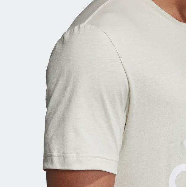 Adidas Must Haves Badge of Sport Tee Raw White DQ1457 Sportstar Pro Newcastle, 2300 NSW. Australia. 9