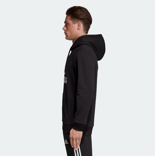 Adidas Must Haves Boade Of Sport Pull Over Hoodie French Terry Black DQ1461 Sportstar Pro Newcastle, 2300 NSW. Australia. 2