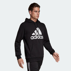 Adidas Must Haves Boade Of Sport Pull Over Hoodie French Terry Black DQ1461 Sportstar Pro Newcastle, 2300 NSW. Australia. 4