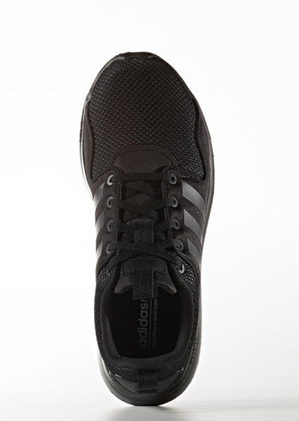 Adidas Neo Cloudfoam Lite Racer Shoes Core Black AW4023