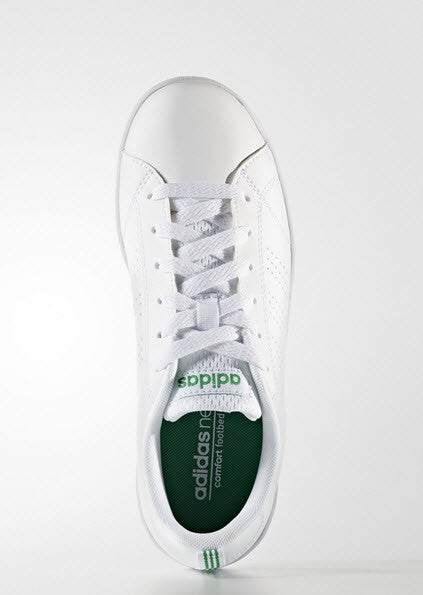 Adidas Neo VS Advantage Clean White Youth AW4884