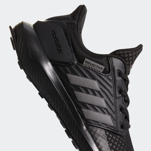Adidas RapidaRun Kids Shoes Black BY8971 Sportstar Pro Newcastle, 2300 NSW. Australia. 10