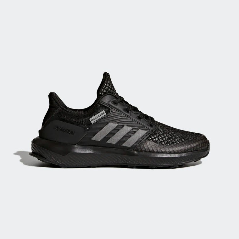 Adidas RapidaRun Kids Shoes Black BY8971