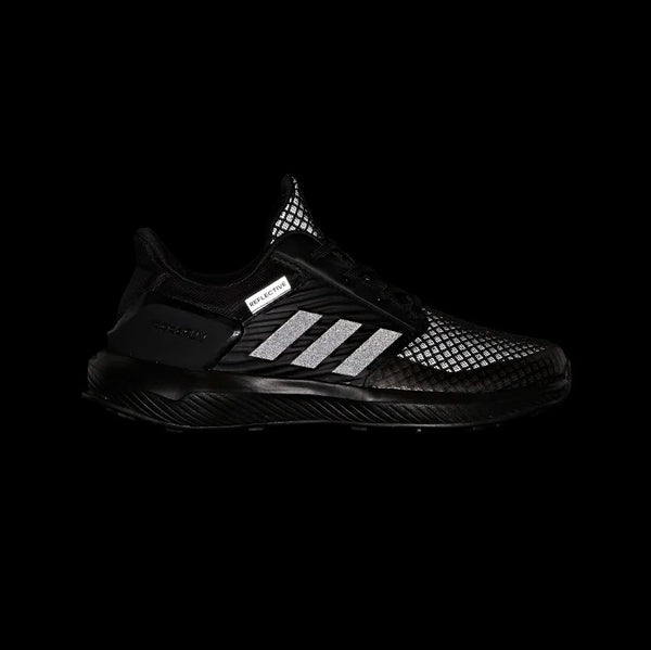 Adidas RapidaRun Kids Shoes Black BY8971 Sportstar Pro Newcastle, 2300 NSW. Australia. 2
