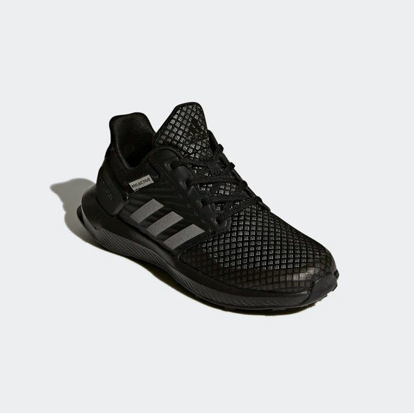 Adidas RapidaRun Kids Shoes Black BY8971 Sportstar Pro Newcastle, 2300 NSW. Australia. 5