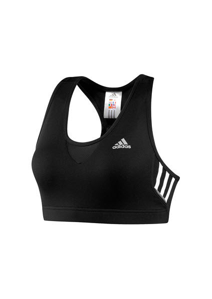 Adidas Response Crop W Black/White