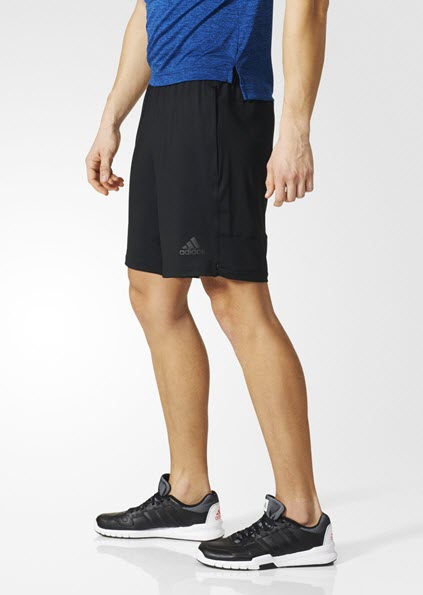 Adidas Speedbreaker Prime Short Black BJ8598