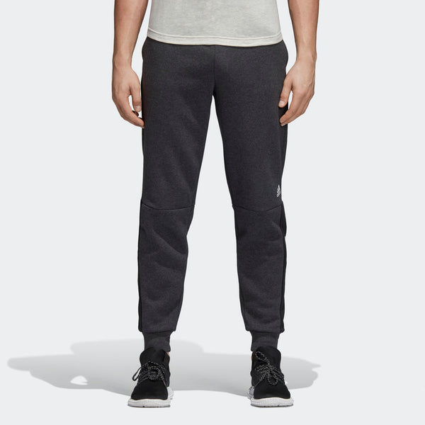 Adidas Sport ID Fleece Pants Black Melange Black DM4320 Sportstar Pro Newcastle, 2300 NSW. Australia. 1