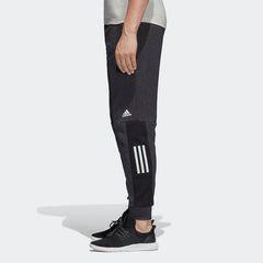 Adidas Sport ID Fleece Pants Black Melange Black DM4320 Sportstar Pro Newcastle, 2300 NSW. Australia. 2
