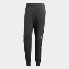 Adidas Sport ID Fleece Pants Black Melange Black DM4320 Sportstar Pro Newcastle, 2300 NSW. Australia. 5