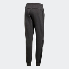 Adidas Sport ID Fleece Pants Black Melange Black DM4320 Sportstar Pro Newcastle, 2300 NSW. Australia. 6