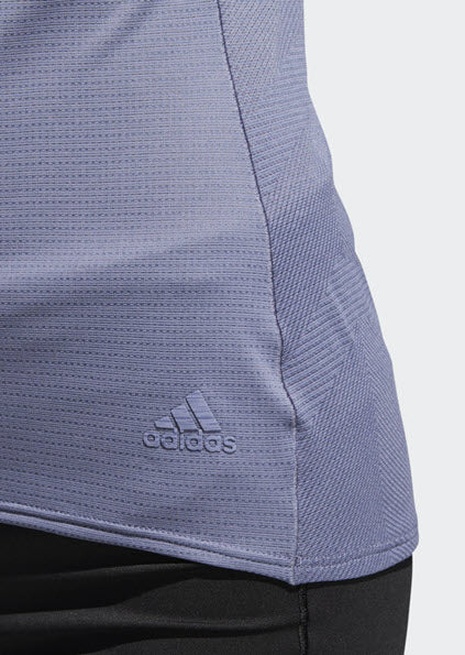 Adidas Supernova Long Sleeve Tee Purple/Raw Indigo CG1094