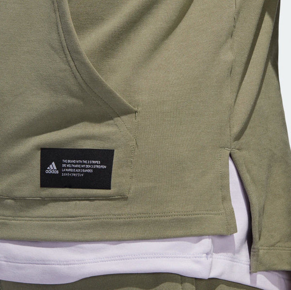 Adidas TKO Sleeveless Hooded Tee Legacy Green FJ5128 Sportstar Pro Newcastle, 2300 NSW Australia. 8