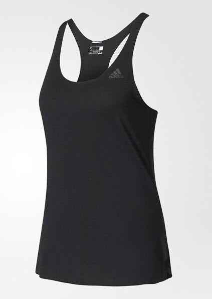 Adidas Tank Top Black BP8187