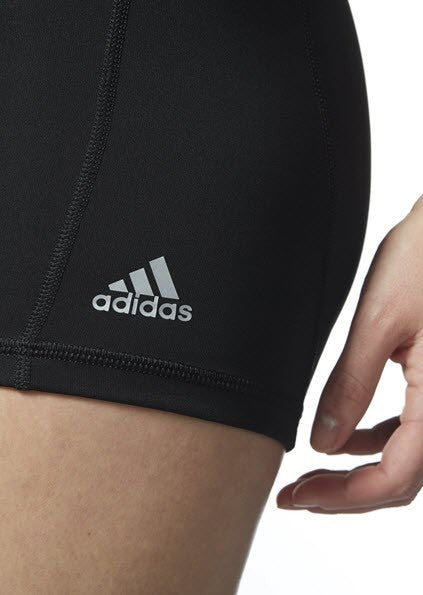 Adidas Techfit 3-Inch Short Tights Black AJ2225