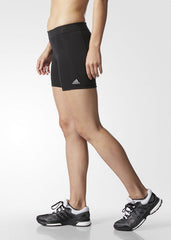 Adidas Techfit Short Tight 5 inch Black/Light Grey/White AI2950