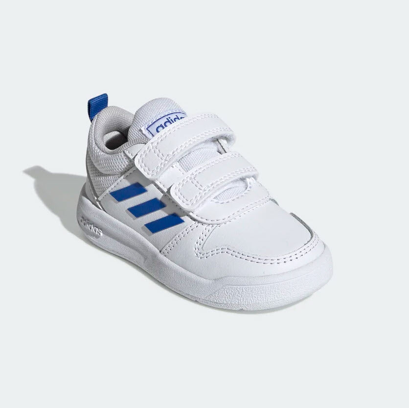 Adidas Tensaurus Infant Shoes White Blue EF1112 Sportstar Pro Newcastle, 2300 NSW. Australia. 1