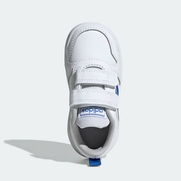 Adidas Tensaurus Infant Shoes White Blue EF1112 Sportstar Pro Newcastle, 2300 NSW. Australia. 7