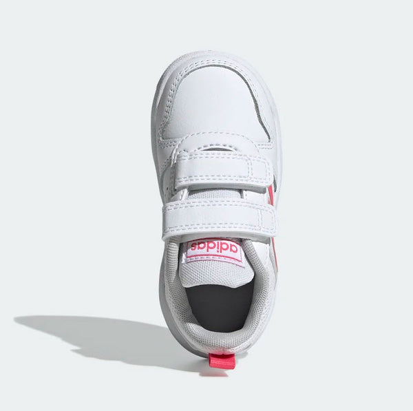 Adidas Tensaurus Infant Shoes White Pink EF1113 Sportstar Pro Newcastle, 2300 NSW Australia. 2
