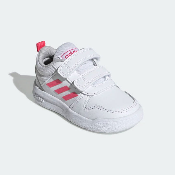 Adidas Tensaurus Infant Shoes White Pink EF1113 Sportstar Pro Newcastle, 2300 NSW Australia. 4