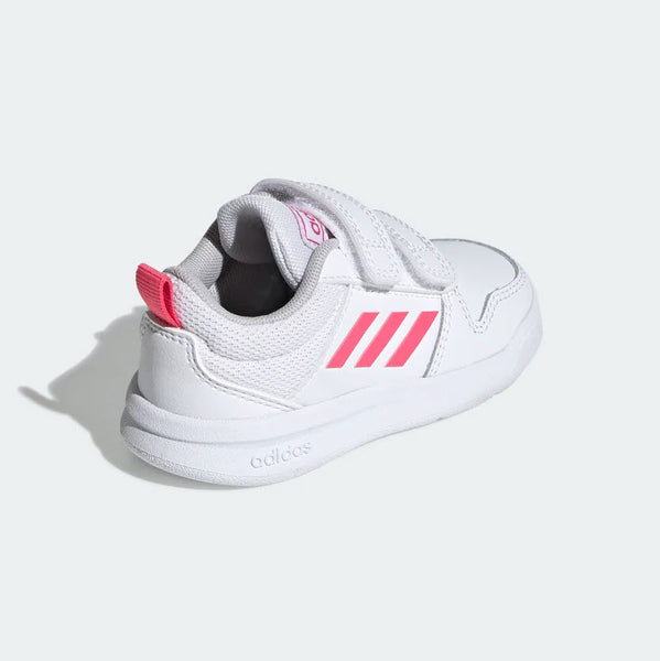 Adidas Tensaurus Infant Shoes White Pink EF1113 Sportstar Pro Newcastle, 2300 NSW Australia. 5