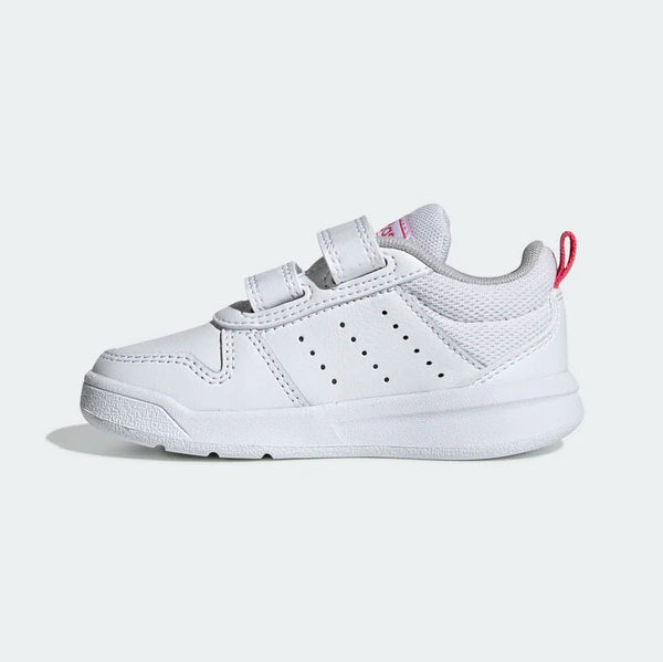 Adidas Tensaurus Infant Shoes White Pink EF1113 Sportstar Pro Newcastle, 2300 NSW Australia. 6