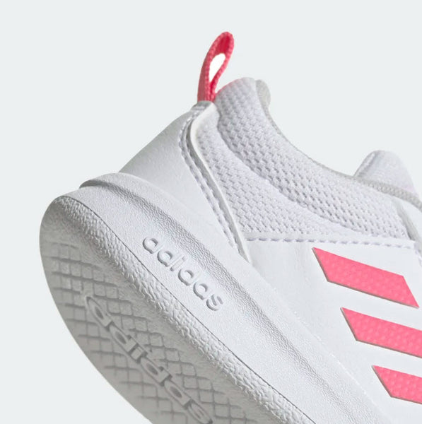 Adidas Tensaurus Infant Shoes White Pink EF1113 Sportstar Pro Newcastle, 2300 NSW Australia. 7