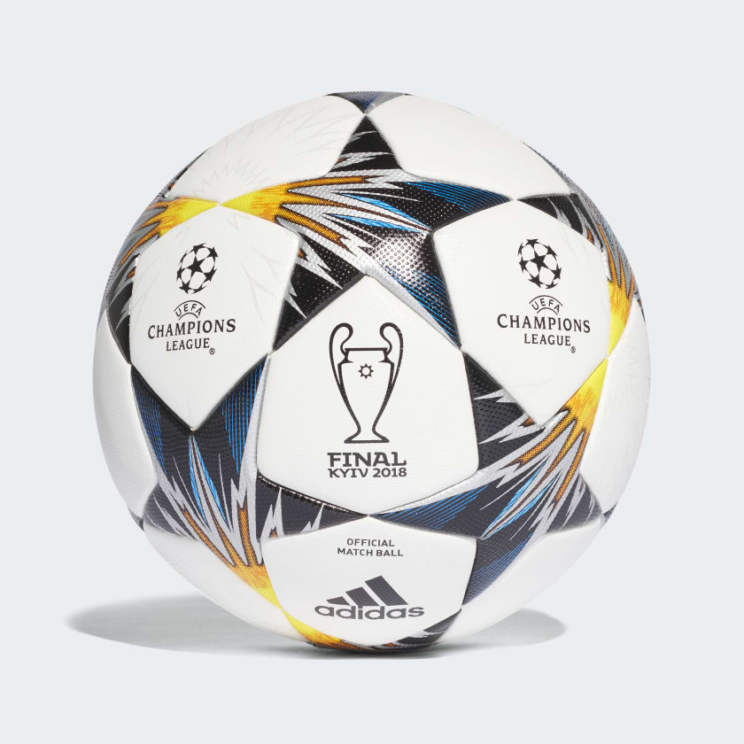 Adidas UCL Finale Kiev Official Game Ball CF1203 Sportstar Pro Newcastle, 2300 NSW. Australia. 1
