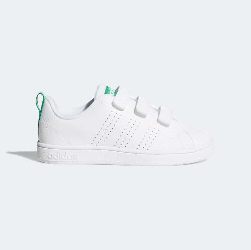 Adidas VS Advantage Clean Kids Shoes AW4880 Sportstar Pro Newcastle, 2300 NSW. Australia. 1