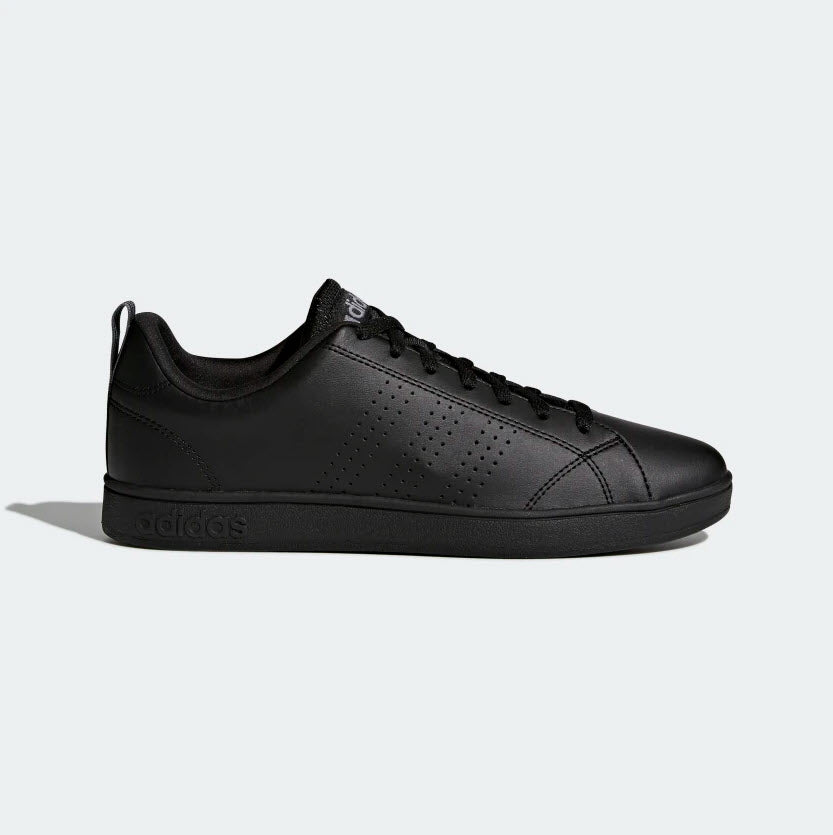 Adidas VS Advantage Clean Shoes Black F99253 Sportstar Pro Newcastle, 2300 NSW. Australia. 1
