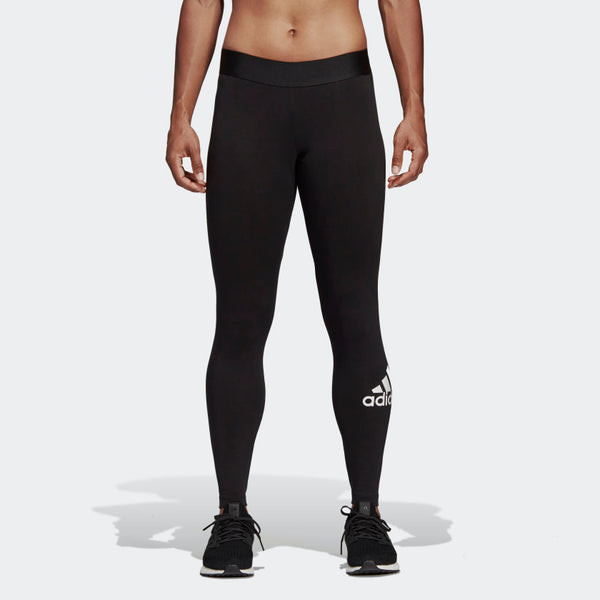 Adidas Women's Must Haves Badge of Sport Tight DU0005 Sportstar Pro Newcastle, 2300 NSW. Australia. 1