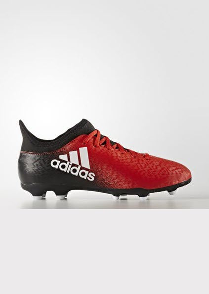 Adidas X 16.3 Firm Ground Boots Junior BB5694