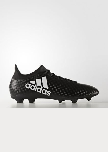 Adidas X 16.3 Firm Ground Boots Mens BB5643