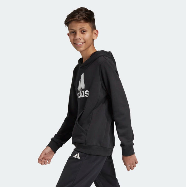 Adidas Youth Must Haves Badge Of Sport Pullover Black DV0821 Sportstar Pro Newcastle, 2300 NSW. Australia. 2