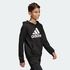 Adidas Youth Must Haves Badge Of Sport Pullover Black DV0821 Sportstar Pro Newcastle, 2300 NSW. Australia. 4
