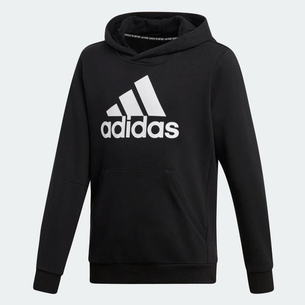 Adidas Youth Must Haves Badge Of Sport Pullover Black DV0821 Sportstar Pro Newcastle, 2300 NSW. Australia. 5