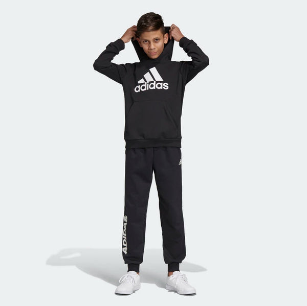 Adidas Youth Must Haves Badge Of Sport Pullover Black DV0821 Sportstar Pro Newcastle, 2300 NSW. Australia. 7