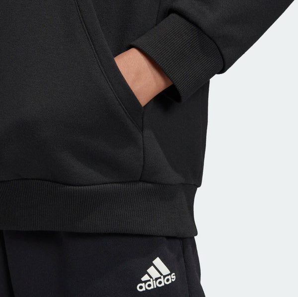 Adidas Youth Must Haves Badge Of Sport Pullover Black DV0821 Sportstar Pro Newcastle, 2300 NSW. Australia. 8