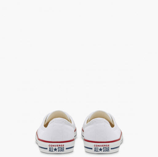 Converse CT AS Dainty Ballet Lace Slip White 566774C Sportstar Pro Newcastle, 2300 NSW. Australia. 4